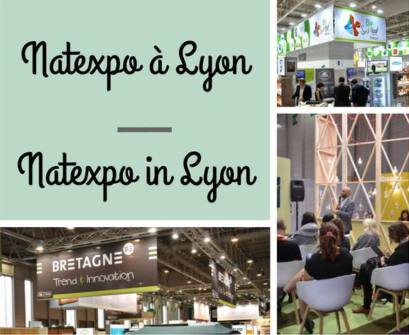 Let's meet in Lyon!