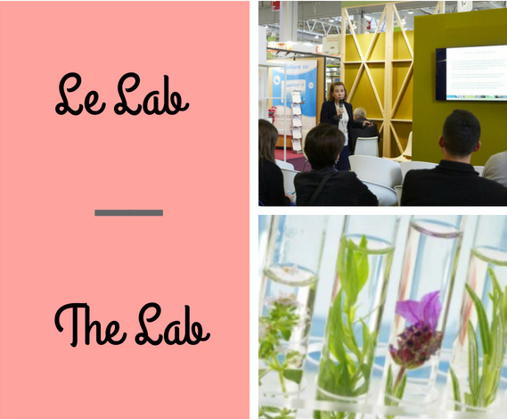 Meet 20 startups at The Lab