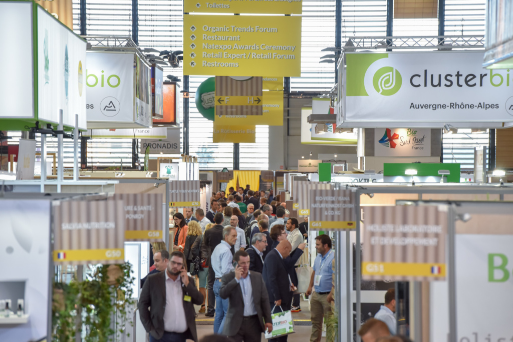 A huge success for Natexpo's first Lyon edition - Natexpo Trade Show