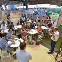 Trends Organic Ingredients for Innovation: It's Moving in Plant Ingredients!