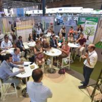Farines d'oléagineux nouveaux ingrédients sans gluten : diversité et propriétés