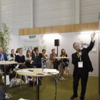 L'agriculture biologique et le marché bio en Europe en 2030 : extrapolations