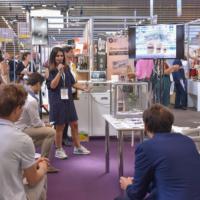 A la rencontre d'éco-produits pour mieux consommer : Innovations alimentaires