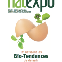 Press Kit: The Organic sector back in force at Natexpo Lyon