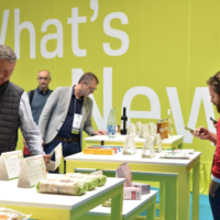 Natexpo: the first event in the organic sector to defy the crisis
