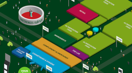 Natexpo lance Natexpo Digital, l'évènement virtuel en complément de l'évènement physique