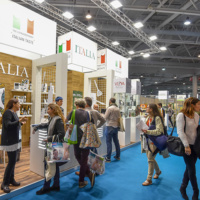 In 2020, Natexpo remains the international meeting for the organic sector