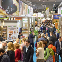 Natexpo: an unparalleled springboard for young organic brands