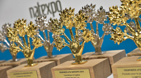 2020 Natexpo awards: celebrating organic vitality!