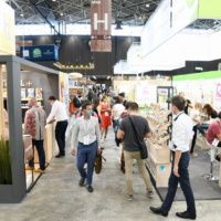 A 2021 show keenly anticipated by the sector's professionals