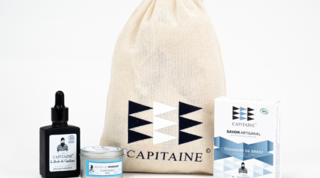 [ Success stories ] Capitaine, organic cosmetic care from Brittany