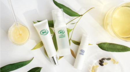 Organic cosmetics continue to attract new followers