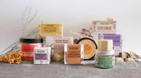 [Success stories] La Savonnerie du Nouveau Monde: solid and ethical cosmetics