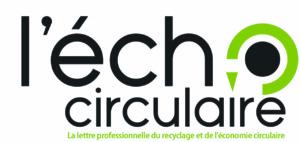 logo L'Echo Circulaire