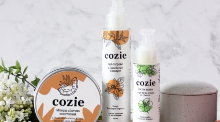 [Success Stories] Cozie: a positive loop in the cosmetics industry